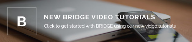 Bridge v7.7